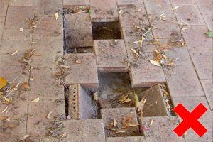 concrete soakwells perth